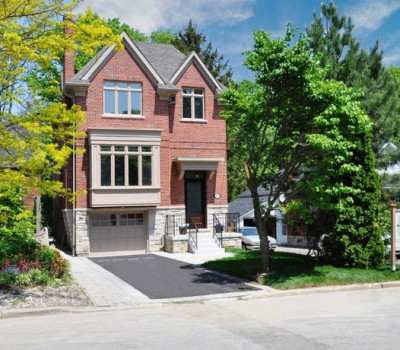 Toronto custom home builders - interconstruction.ca